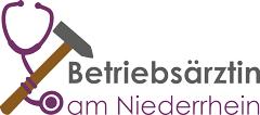 Betriebsärztin am Niederrhein